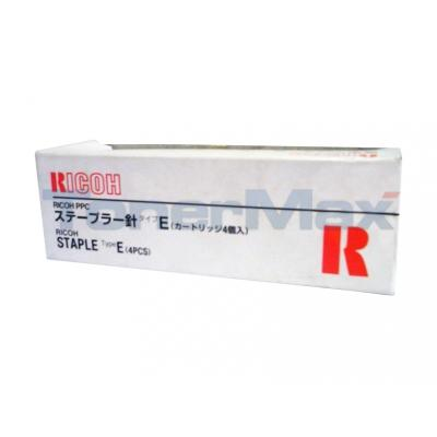 RICOH TYPE E STAPLES
